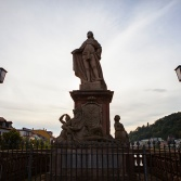 Theodor-Heuss-Statue