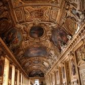 Louvre - Apollo-Galerie (Denon)